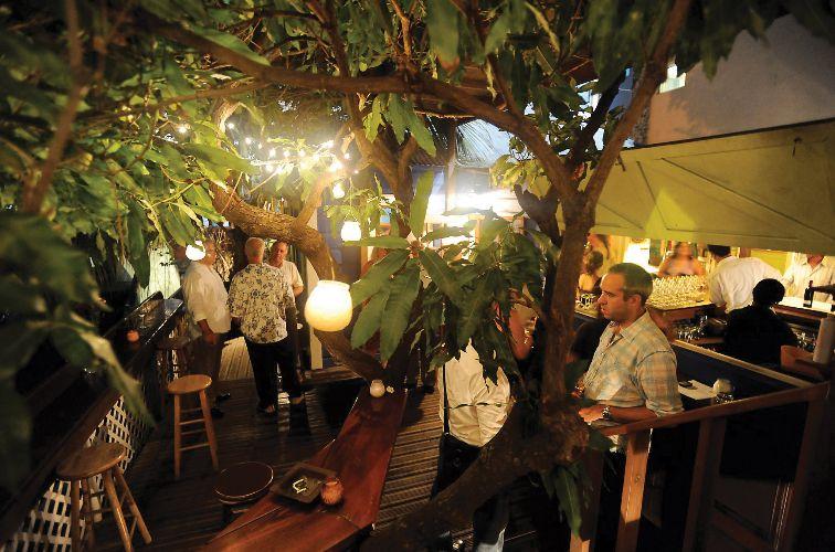 VIPY BVI Property and Yacht - Reader's Choice Awards - The Dove Restaurant