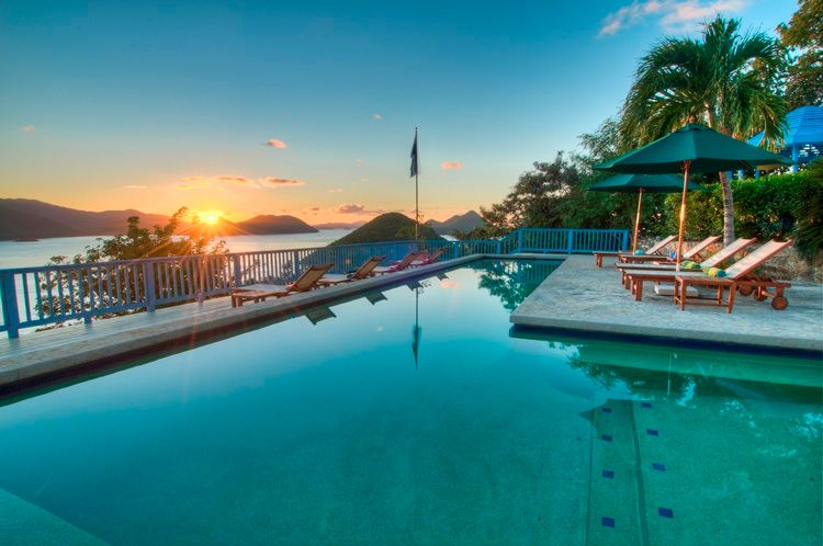 Frenchman's Lookout - April 2012 Feature - What's new with Virgin Islands Property and Yacht magazine?