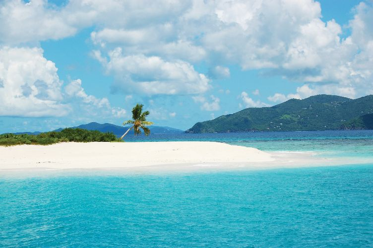 deserted island activity