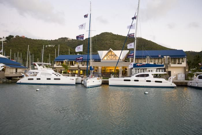 Top 33 Places, People and Services in the BVI 2013 - 2014