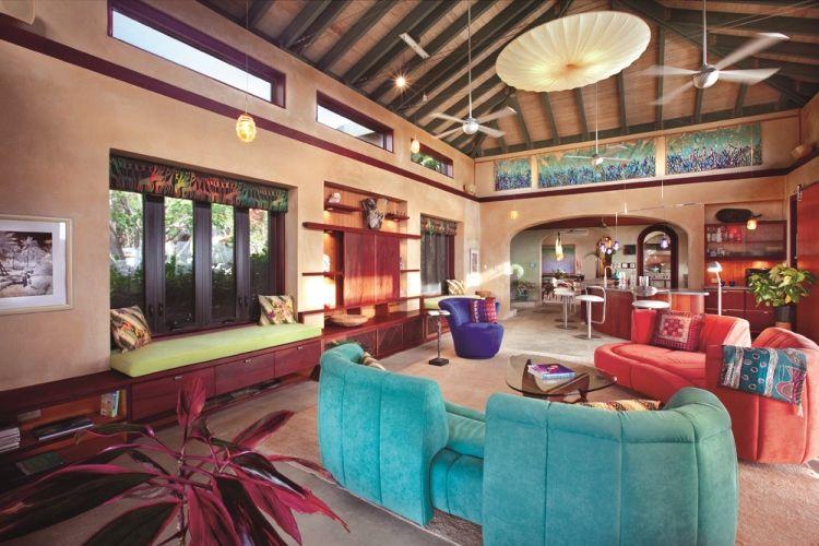 Villa Rentals - Symbio