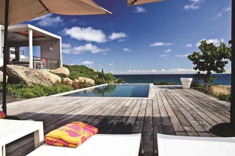 Villa Rentals in the BVI