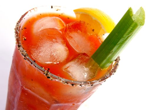 10. the bloody mary