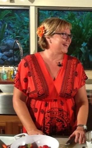 Chef Lisa Profile
