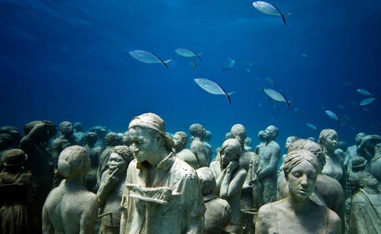 6-sculpture-modern-art-jason-decaires-taylor-sculpture