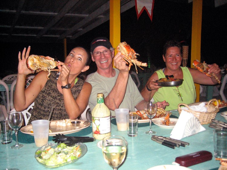 lobster-feast