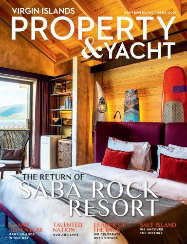Virgin Islands Property & Yacht | September/October 2021 | Our Islands by Virgin Islands Property & Yacht - Issuu